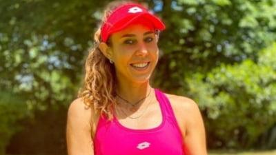Finală pentru Mihaela Buzărnescu la Valencia! Cu cine va juca pentru câștigarea trofeului