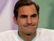 Final de cariera? Anunt trist facut de Roger Federer