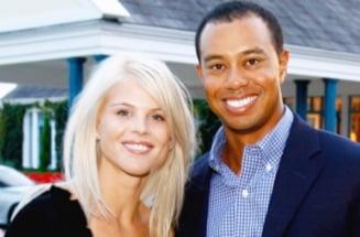 Final de cariera? Povestea de viata uluitoare a lui Tiger Woods. Si-a inselat sotia cu 121 de femei