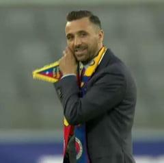 """Final de cariera pentru Sanmartean? """"Micul Platini"""", umilit de Mutu la ultimul meci pentru Voluntari"""