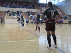 Final de cosmar pentru handbalistele de la CSU Danubius