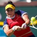 Final de drum pentru Bianca Andreescu la Indian Wells