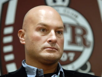 "Final de era Paszkany? * CFR Cluj se transforma: ""S-ar putea sa vina cineva cu si mai multi bani"""