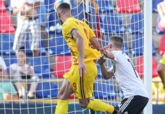 Final de martie incendiar pentru fotbalul romanesc. Doua meciuri cu Germania in 48 de ore. Programul nationalei U21 in grupa de la Euro