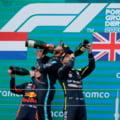 Final de poveste in Formula 1 dupa 50 de ani. Sampania Moet inlocuita cu un vin la festivitatile de premiere din circuit