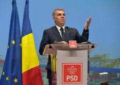 Final de proces pentru Valeriu Zgonea, acuzat de trafic de influenta