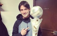 Final de sezon pentru Cristi Chivu: Pe ce loc a terminat echipa pe care o antreneaza