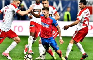 Final extraordinar de sezon in Liga 1: Iata calculele pentru castigarea titllului, cu doua etape ramase de disputat