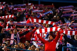 Final incendiar de sezon in Spania: Barcelona, Real si Atletico, despartite de un punct - care sunt calculele