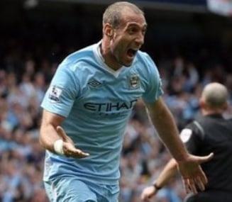 Final incredibil de sezon in Anglia: Manchester City a castigat dramatic titlul!