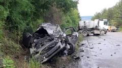 Final tragic de concediu pentru o familie din România. Accident teribil în Bulgaria, la doar câțiva kilometri de graniță