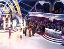 """Finala """"Danseaza printre stele"""": Cine a castigat (Foto)"""