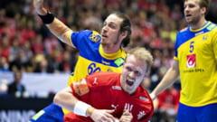 Finala Campionatului Mondial de handbal masculin e o afacere nordica
