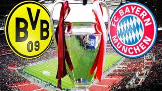 Finala Champions League are un singur castigator: industria germana (Galerie foto)