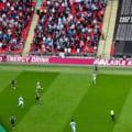 Finala Cupei Ligii Angliei s-a jucat cu spectatori. Cine a castigat trofeul