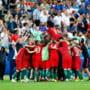 Finala EURO 2016: Portugalia este campioana Europei la fotbal!