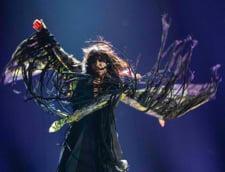 Finala Eurovision: Mandinga n-are sanse la casele de pariuri - Vezi favorita