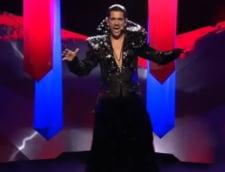 Finala Eurovision 2013: Ce tari ar putea sa il voteze pe Cezar Ouatu