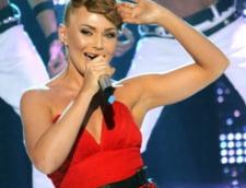 Finala Eurovision 2013: invitati speciali, Alyona din Belarus si Boney M