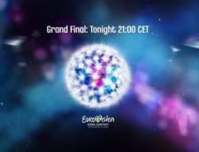 Finala Eurovision 2017: Pe ce pozitie intra in concurs Ilinca si Alex si ce sanse au la casele de pariuri