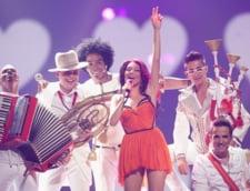 Finala Eurovision Mandinga, laudata de presa internationala