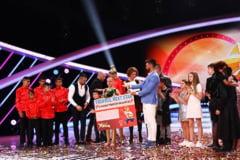 Finala Next Star: Cine a castigat premiul de 20.000 de euro (Video)