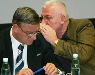 Finala a trecut, urmeaza cutremurul: Sandu si Dragomir, arestati?