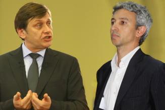Finala cu Dan Diaconescu si Crin Antonescu (Opinii)
