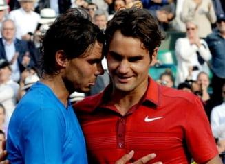 Finala de vis la Basel: Ce mari tenismeni se vor intalni