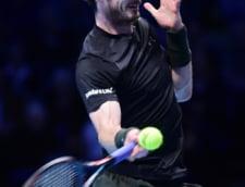 Finala de vis la Turneul Campionilor: Novak Djokovici versus Andy Murray