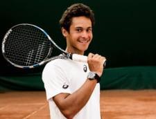 Finala marelui turneu de tenis Orange Bowl se joaca intre doi juniori din Romania