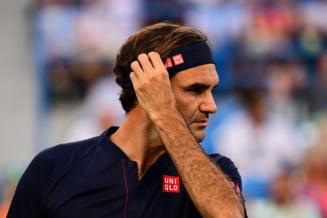 Finala masculina de la Cincinnati este un clasic al tenisului: Federer versus Djokovici