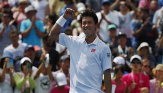 Finala total neasteptata la US Open