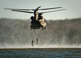 Financial Times: Americanii sunt ingrijorati ca o eventuala armata a UE ar compromite NATO
