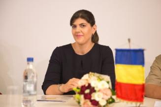 Financial Times: Franta o va sustine pe Kovesi pentru sefia Parchetului European, in locul propriului candidat