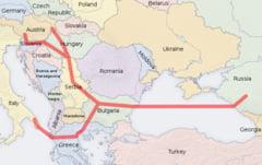 Financial Times: Ironia gazoductului South Stream