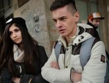 """Financial Times: Romanii nu vor sa vina in Marea Britanie """"rasista"""" (Video)"""
