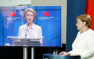 Financial Times: UE propune SUA o alianta post-Trump, ca reactie la pericolul reprezentat de China
