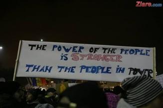 Financial Times, despre Romania: Poporul a fost tradat de conducatorii sai. Romanii sa ramana vigilenti!