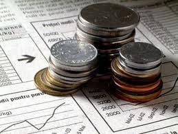 Finantele anunta un deficit bugetar de 2,3 miliarde lei, la finele lunii februarie