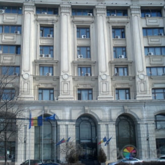 Finantele au imprumutat 1,271 miliarde lei prin titluri de stat