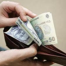 Finantele propun majorarea salariilor bugetarilor in trei transe, din octombrie