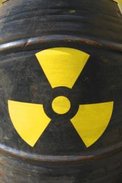 Finlanda, Suedia si Norvegia au inregistrat o crestere usoara a radioactivitatii umane