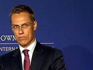 "Finlanda ""inmoaie tonul"" la adresa Romaniei: aderarea la Schengen, in 2012"