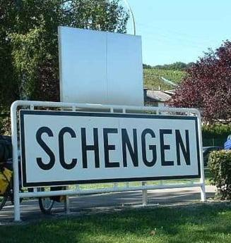 Finlanda continua sa ne conditioneze intrarea in Schengen de raportul MCV