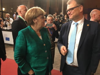 Finlanda e gata sa ne ia locul la presedintia UE. La Helsinki se urgenteaza pregatirile. Reactia MAE si cifrele lui Dancila