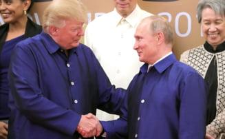 Finlanda vrea sa reia controalele de la granita pentru intalnirea Trump-Putin