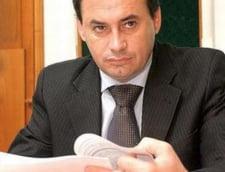 Finul lui Basescu, Gheorghe Falca, vrea un loc in conducerea PD-L