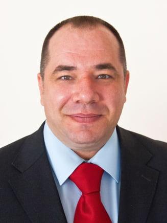 Finul lui Ponta si fostul purtator de cuvant al Guvernului Mirel Palada s-au inscris in PRU