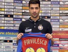 Finul lui Reghecampf a plecat de la Steaua dupa ce a petrecut in echipamentul oficial